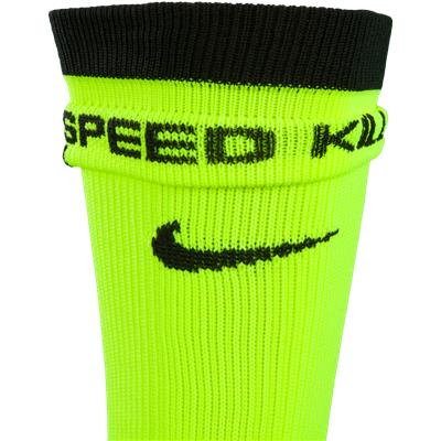 Front Speed Kills (Nike Vapor Crew Socks)