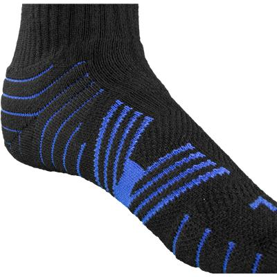 Arch Support (Nike Performance Crew Socks - 2 Pack - Mens)