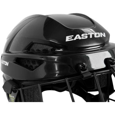 Front Ventilation (Easton E200 Helmet Combo)