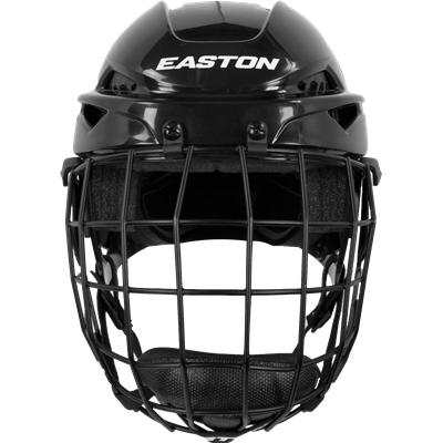 Front View (Easton E200 Helmet Combo)