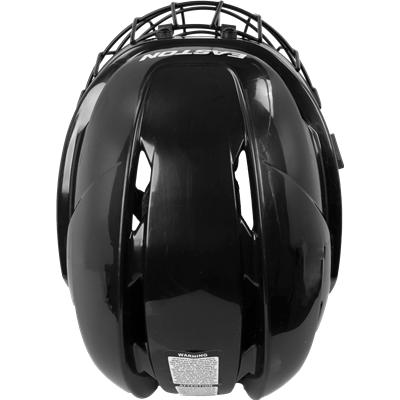 Top View (Easton E200 Helmet Combo)