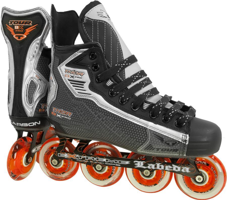 e936e4612e9 Senior (Tour Thor BX Pro Inline Skates - Senior)