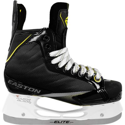 Side View Outside (Easton Stealth 85S Ice Hockey Skates)