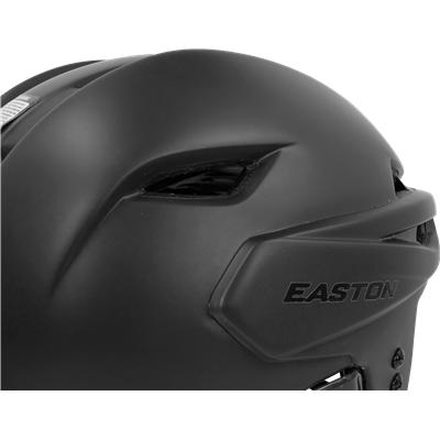 Very Protective Polycarbonate Plastic (Easton E700 Helmet)