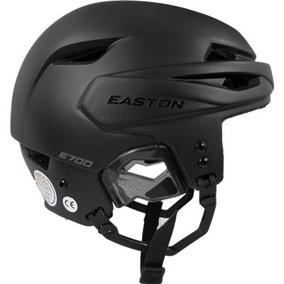 Profile View (Easton E700 Helmet)