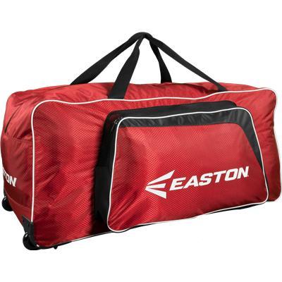 Black Red Easton E500 Wheel Bag Senior