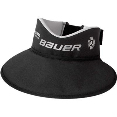 Black (Bauer N8 Nectech Bib)