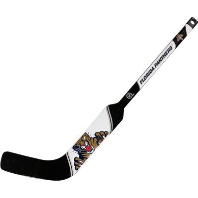 Florida Panthers (Sher-Wood Ultimate Composite Mini Goalie Stick 2013)