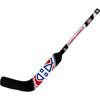 Montreal Canadiens (Sher-Wood Ultimate Composite Mini Goalie Stick 2013)