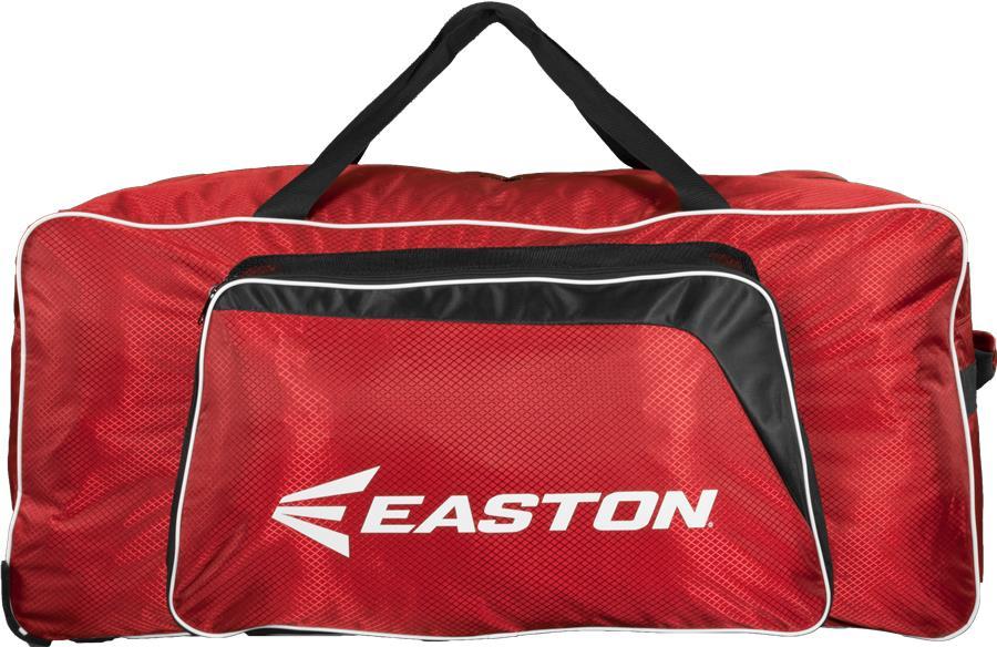 Front View Easton E500 Wheel Bag Senior