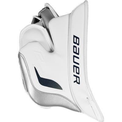 HD Foam Protects Your Thumb (Bauer Reactor 6000 Goalie Blocker)