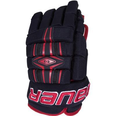 Back Roll (Bauer Nexus 800 Gloves)