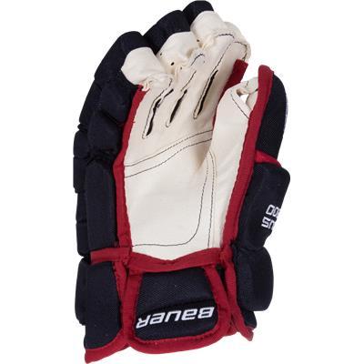 Palm View (Bauer Nexus 800 Gloves)