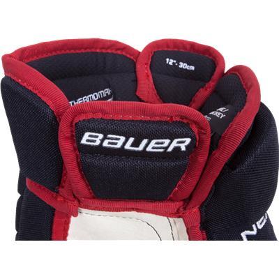 Front Cuff (Bauer Nexus 800 Gloves)