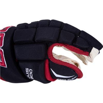 Side View (Bauer Nexus 800 Gloves)