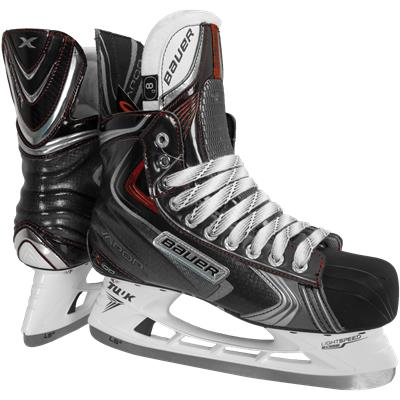 Senior (Bauer Vapor X100 Ice Skates)