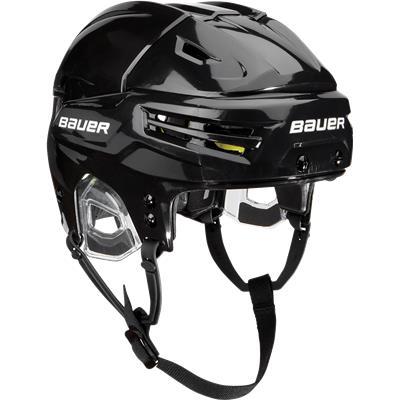 Black (Bauer IMS 9.0 Hockey Helmet)
