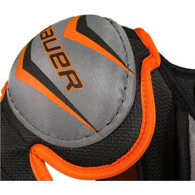 Shoulder Cap (Bauer Supreme One.4 Shoulder Pads)