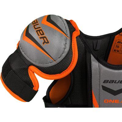 Bicep Guard (Bauer Supreme One.4 Shoulder Pads)