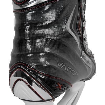 3D Curve Composite Construction (Bauer Vapor X100 Ice Skates)