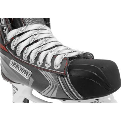 Great Graphics On Boot (Bauer Vapor X100 Ice Skates)