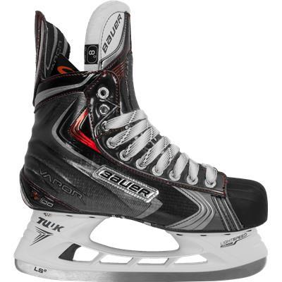 Profile View (Bauer Vapor X100 Ice Skates)