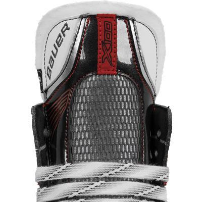 3-Piece Pro Felt Tongue (Bauer Vapor X100 Ice Skates)