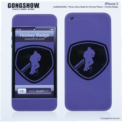 Dangler iPhone 5 Skin (Gongshow Dangler iPhone 5 Skin)