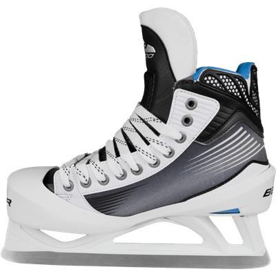 (Bauer Reactor 4000 Goalie Skates)