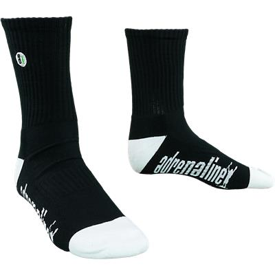 (Adrenaline Mamba Socks - 3 Pack)