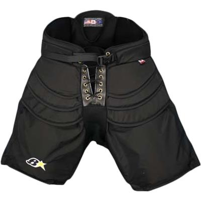 Black (Brians BStar Goalie Pants)