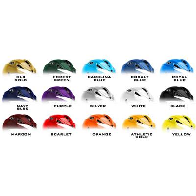 (Cascade R Custom Helmet)