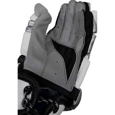 Black (STX Sultra Goalie Gloves)