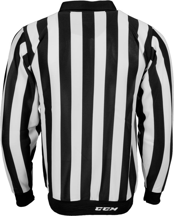 (CCM M-150 Replica Referee Jersey - Senior) fad31b4cd2a
