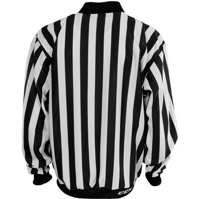 (CCM MPRO 150 Pro Weight Authentic Referee Jersey)