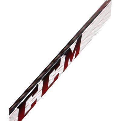 (CCM RBZ Stage 2 Grip Composite Stick - Senior)