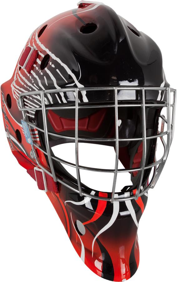 917fb12cf5b (Bauer NME 7 Painted Goalie Mask - Senior)