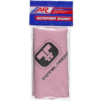 Pink (A&R Total Hockey Shammy)
