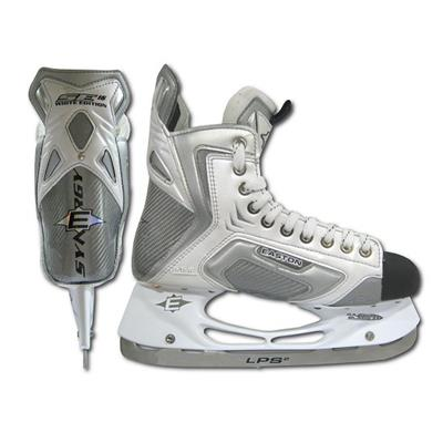 2b6f26fadf1 (Easton Synergy SE16 White Edition Ice Hockey Skates - Senior)