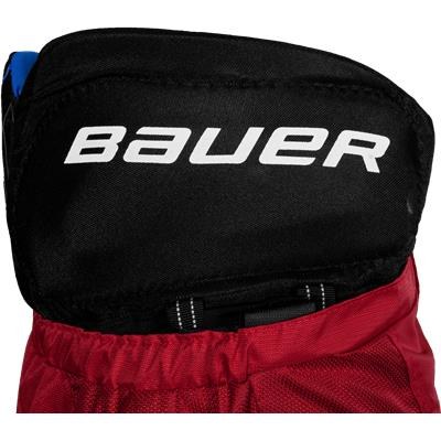Kidney Protection (Bauer Supreme One.8 Player Pants)