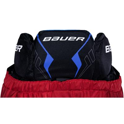 Spine Protection (Bauer Supreme One.8 Player Pants)