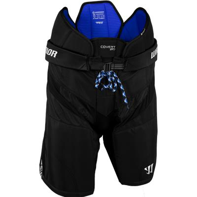 Black (Warrior Covert DT2 Hockey Pants - Junior)