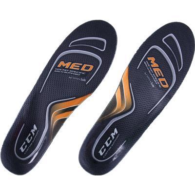 Medium Arch (CCM Custom Support Performance Skate Insoles - Medium Arch)