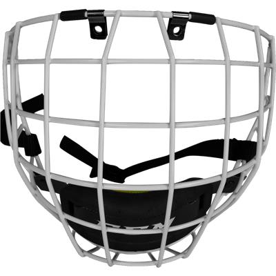 White (CCM 580 Facemask)