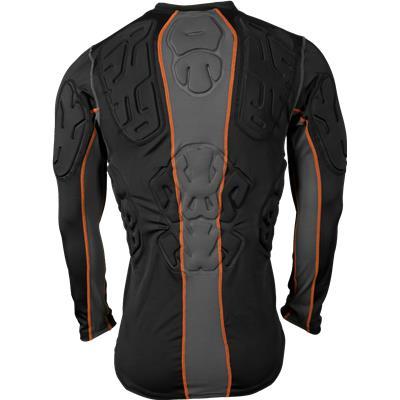 Ultra Shockskin Goalie Shirt Mens Pure Hockey Equipment