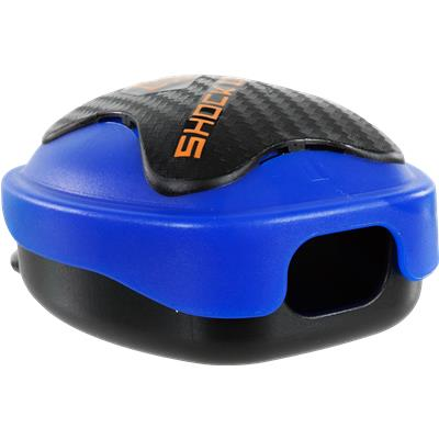 (Shock Doctor Anti-Microbial Mouth Guard Case)