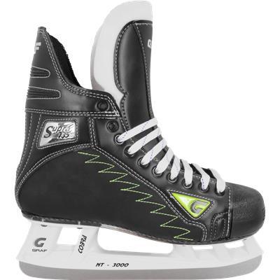 (Graf Supra 735 IX Ice Skates)