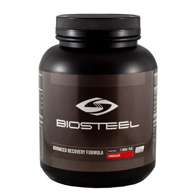 Chocolate (Biosteel Advanced Recovery Powder Formula)