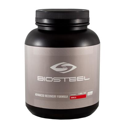 Vanilla (Biosteel Advanced Recovery Powder Formula)