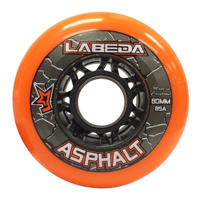 Orange (Labeda Asphalt Outdoor Wheel)
